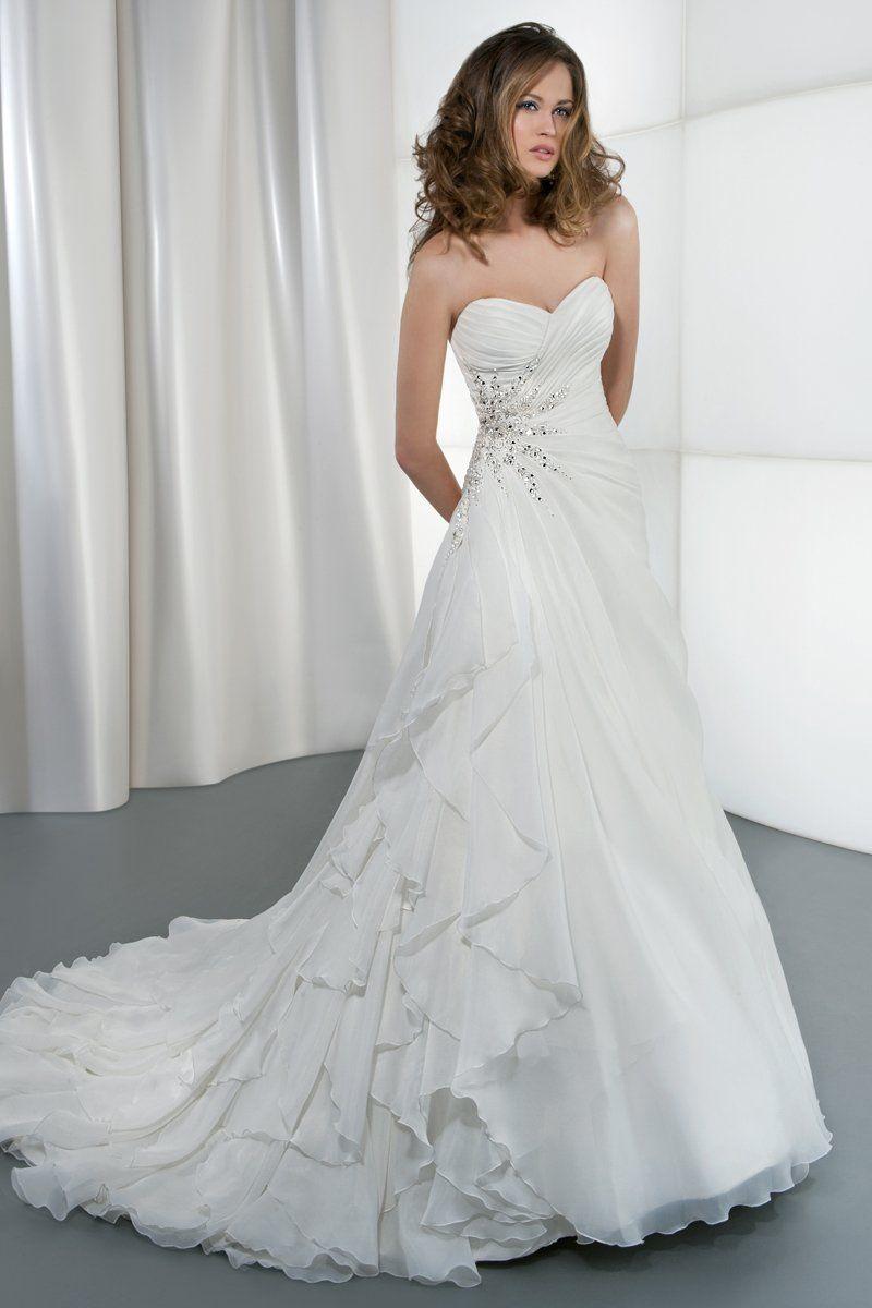 Demetrios wedding dresses photos by demetrios my dream wedding