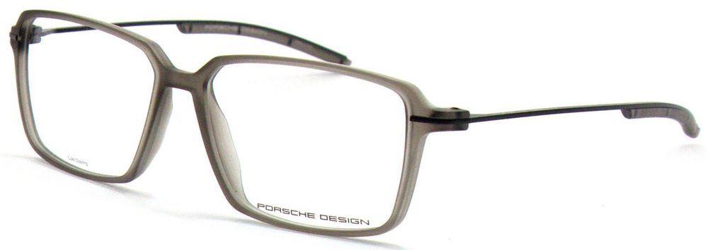 29086caa730529 Porsche Design Fassung Glasses P 8311 B Etui