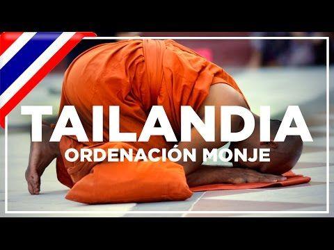 Asistimos a la ordenación de un monje (en thai 'Phiti bwach' พิธีบวช) - Qhotel