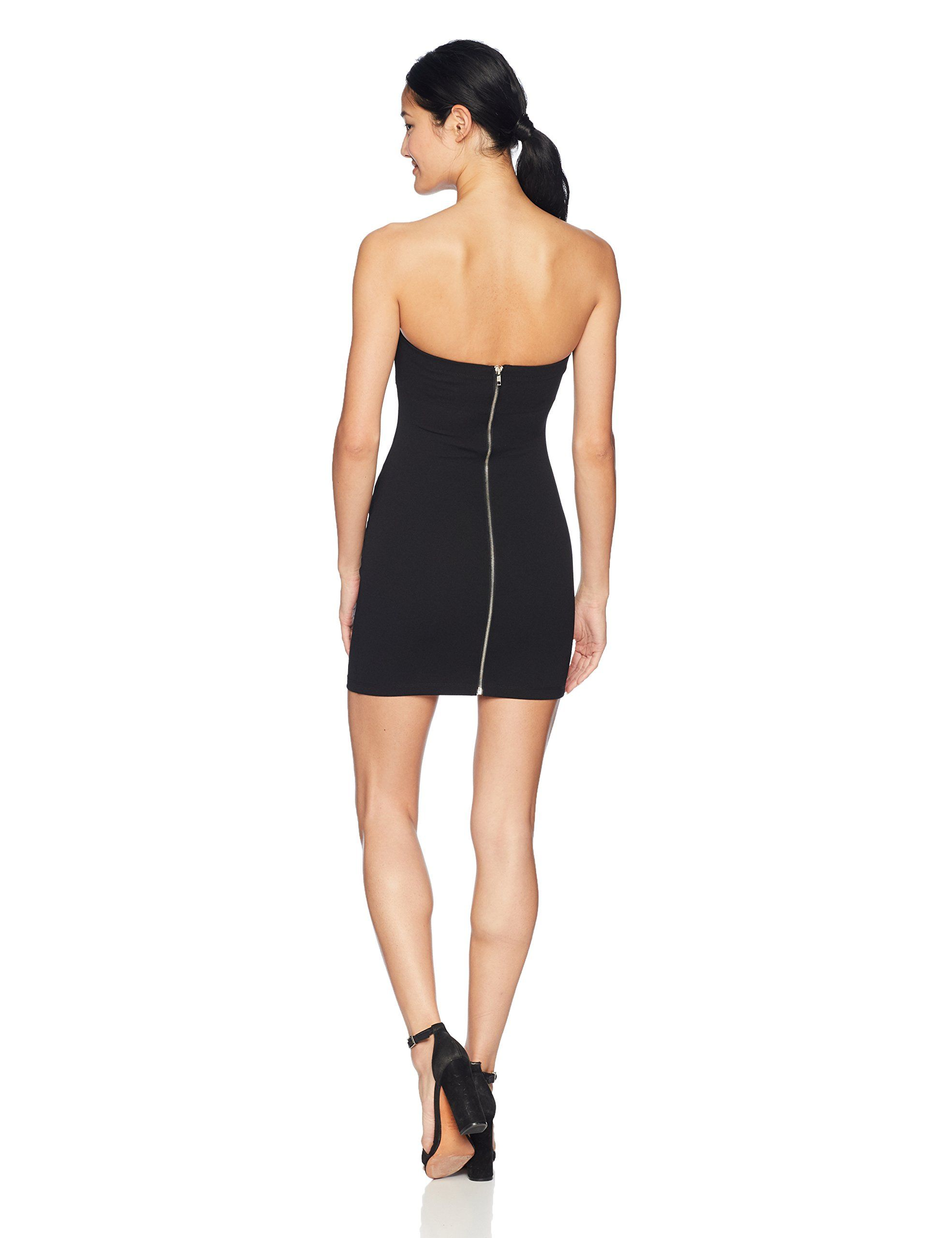 e7d995b77fad Speechless Juniors Strapless Sheath Dress Black 5 * Locate out more  regarding the excellent product at the photo link. (This is an affiliate  link).