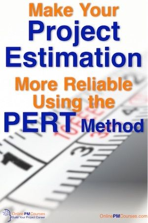 pert method