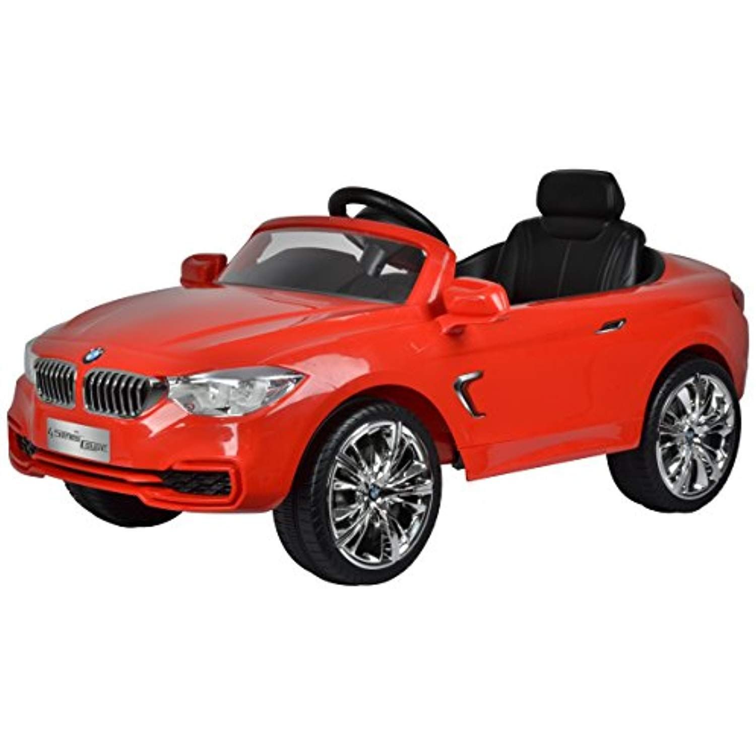 Best ride on cars bmw 4 series ride on 12v red read