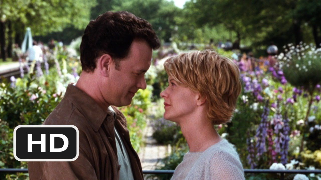 """""""Don't cry, Shopgirl. Don't cry."""" """"I wanted it to be you"""