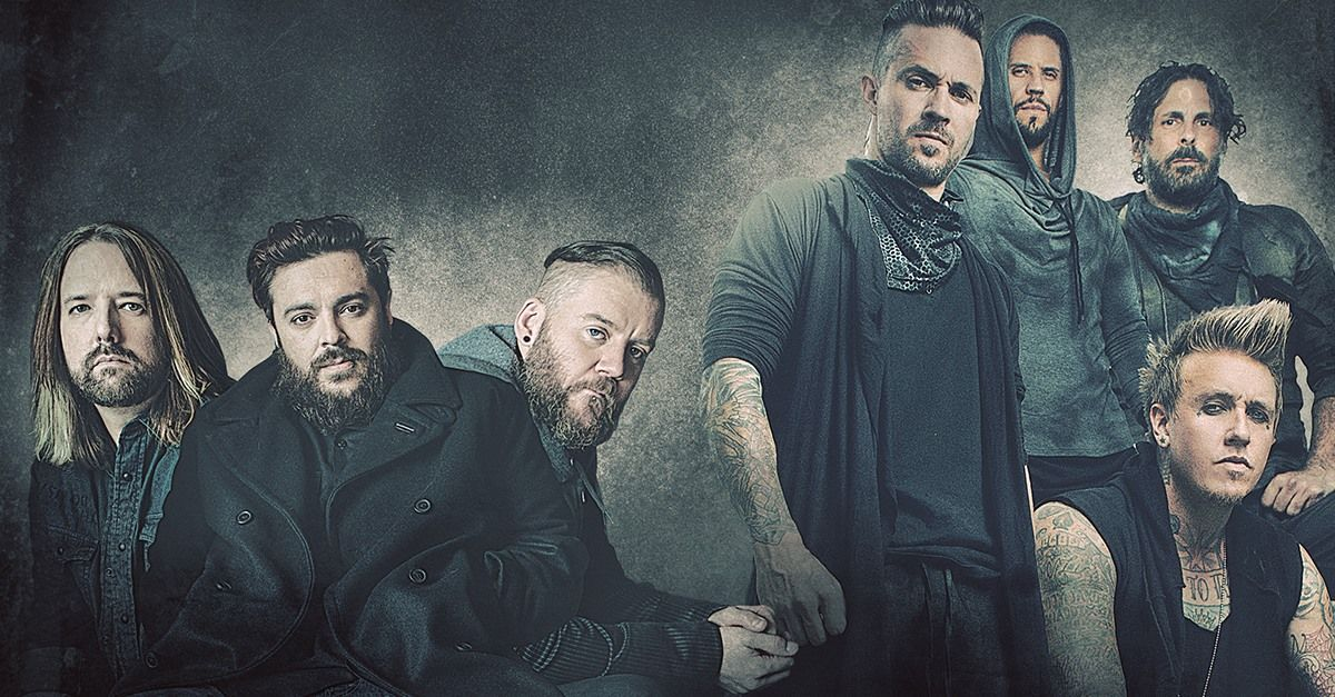 Seether / Papa Roach - February 3 with special guests Kyng & Islander - Tickets on sale Friday at 10am! http://bit.ly/SPRfillmore