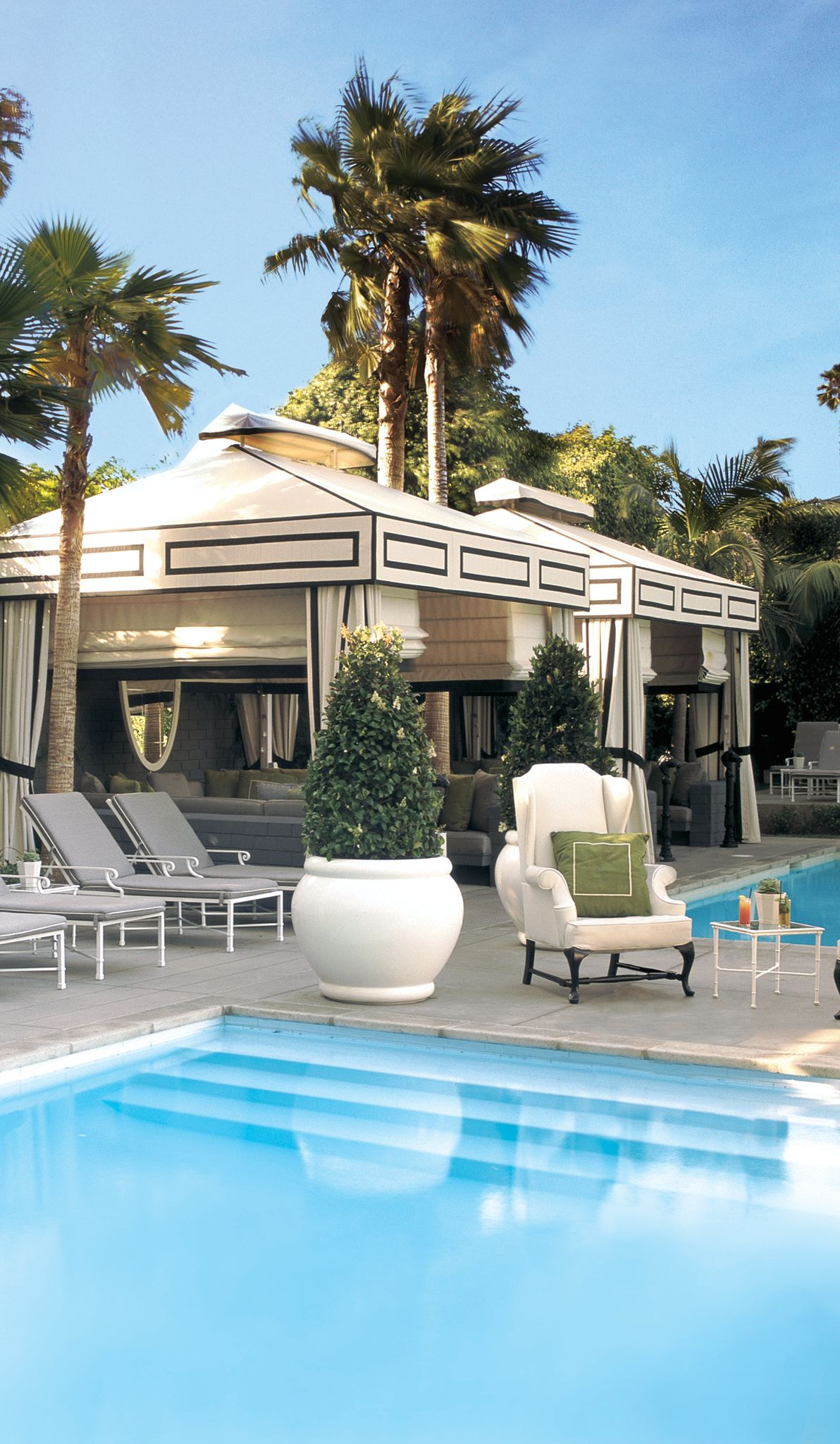 Southern California Luxury Resorts: Viceroy Santa Monica (Santa Monica, CA