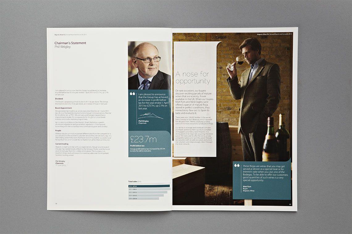 majestic wine annual report 2013 carr kamasa design london graphic logo where is balance sheet in quickbooks