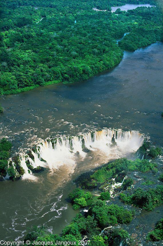 Tropical Nature Rainforest biome Africa, South America