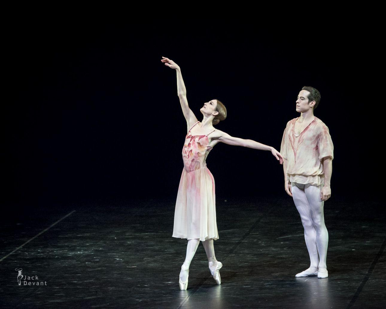 Nutcracker Abt   American ballet theatre, Ballet history
