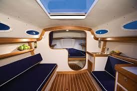 Image result for small yacht interior design ideas | yachting ...