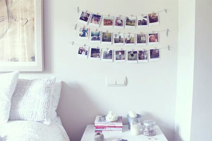 Printic una app para imprimir polaroids decoraci n for App decoracion interiores