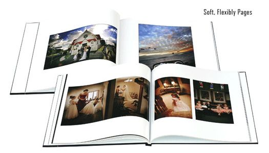 Soft Flexible Pages2 Jpg 525 300 Album Design Book Print Coffee Table Books