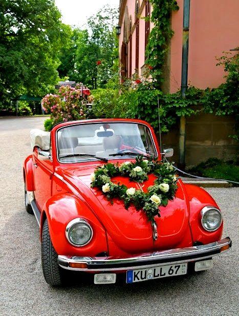 Red Beetle Valentine S Vehicles Www Lindsayvolkswagen Com