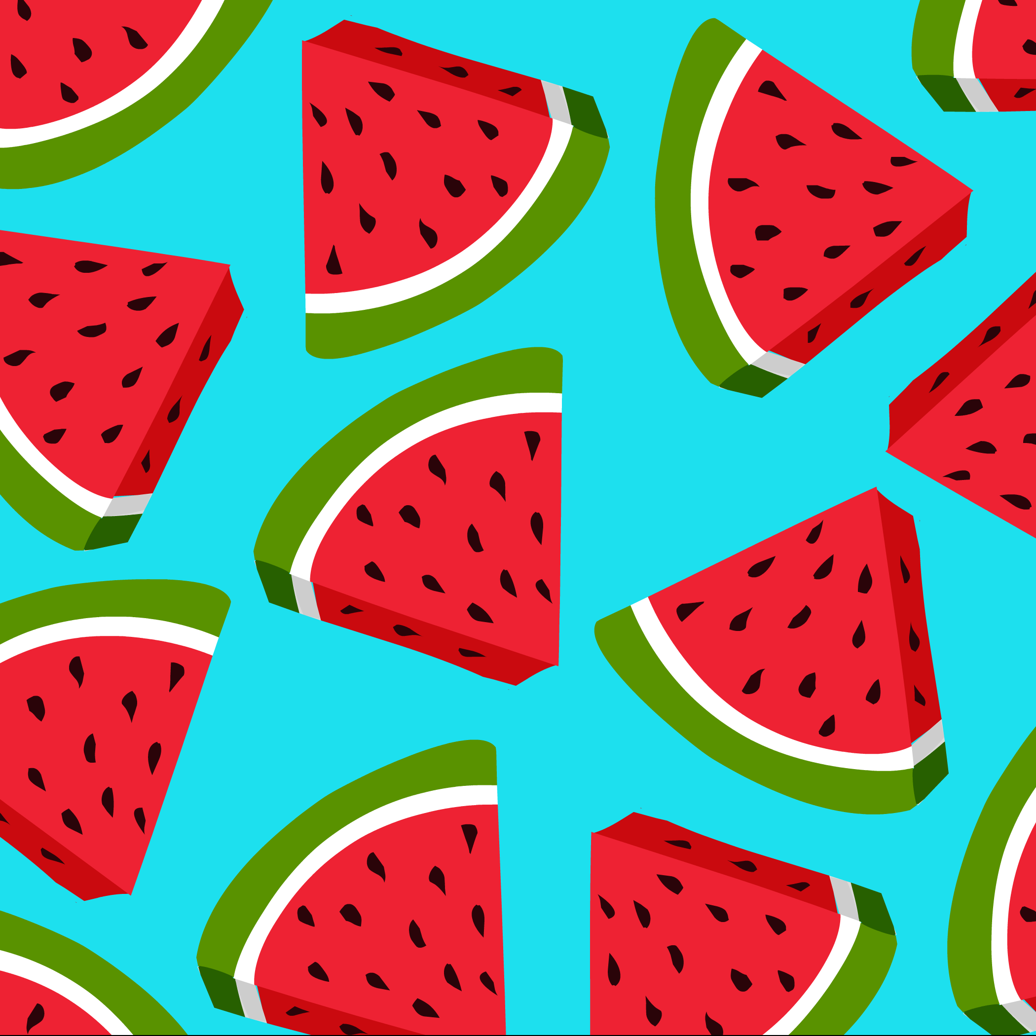 tumblr backgrounds watermelon background - photo #32