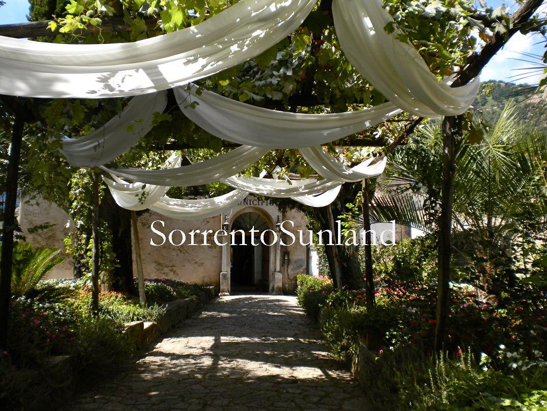 Wedding in Ravello - Town Hall http://www.dreamweddingsinitaly.com/