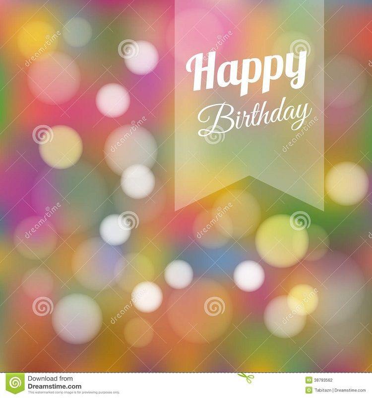 Birthday Invitation Card Background Invitation Card Pinterest