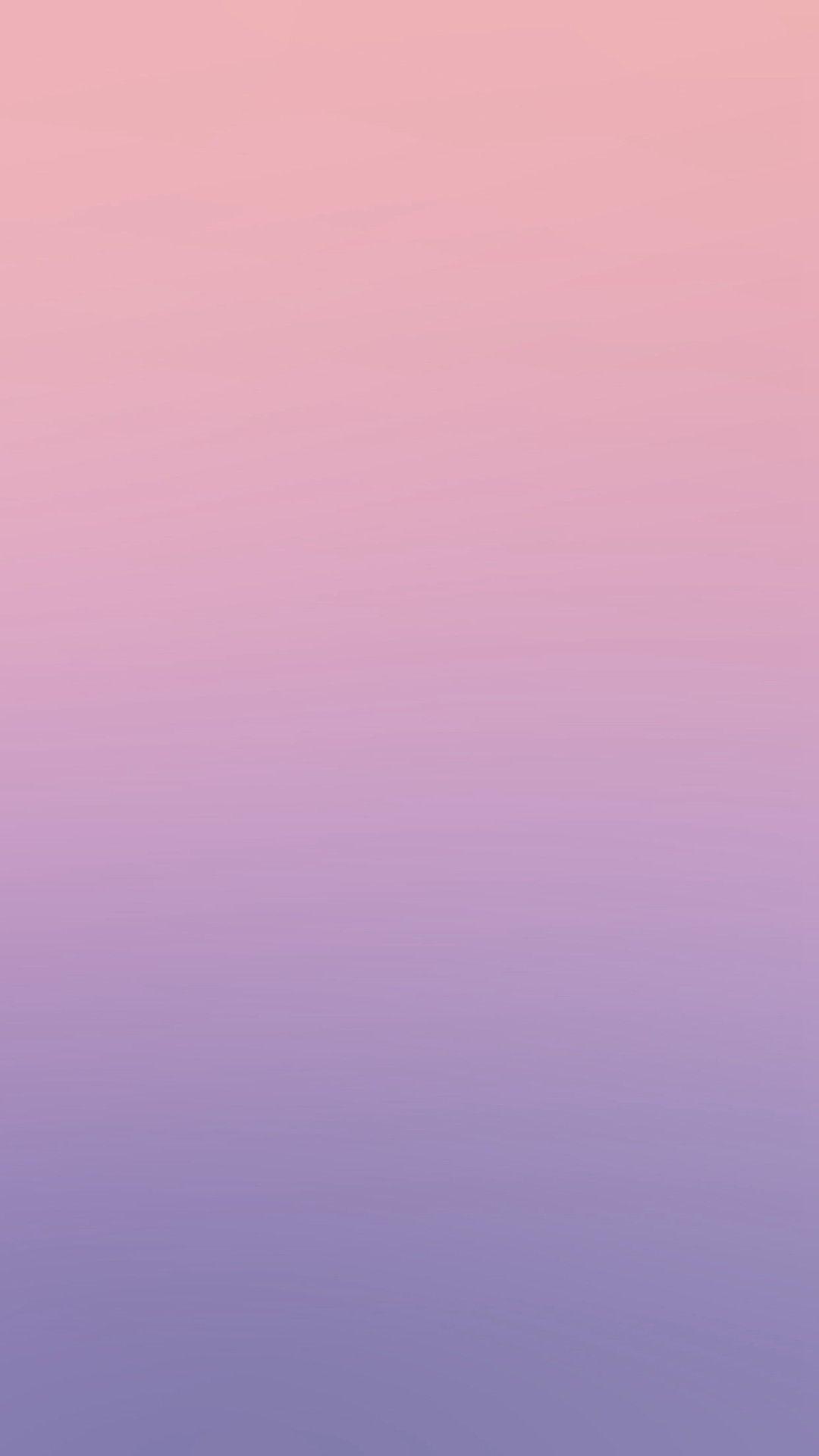 1080x1920 Pink Blue Purple Harmony Gradation Blur Iphone 8