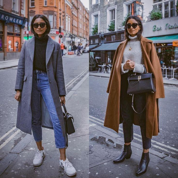 Welches Outfit trägst du am ehesten? Links oder rechts  - Lovely Outfits - #ehesten #Links #Lovely #oder #outfit #Outfits #rechts #trägst #Welches #ootd