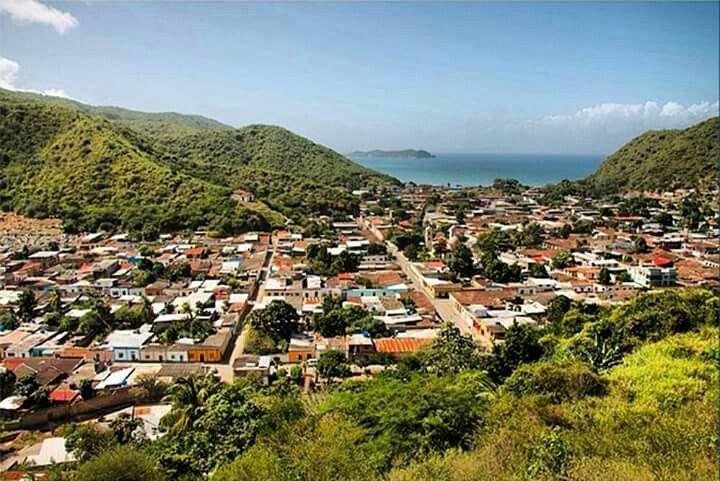 Río Caribe, Estado Sucre, Venezuela