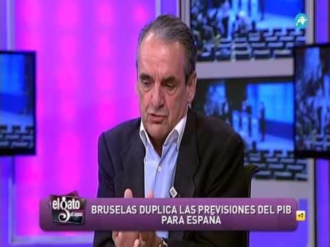 Mario Conde explica en 3 minutos cómo crear empleo