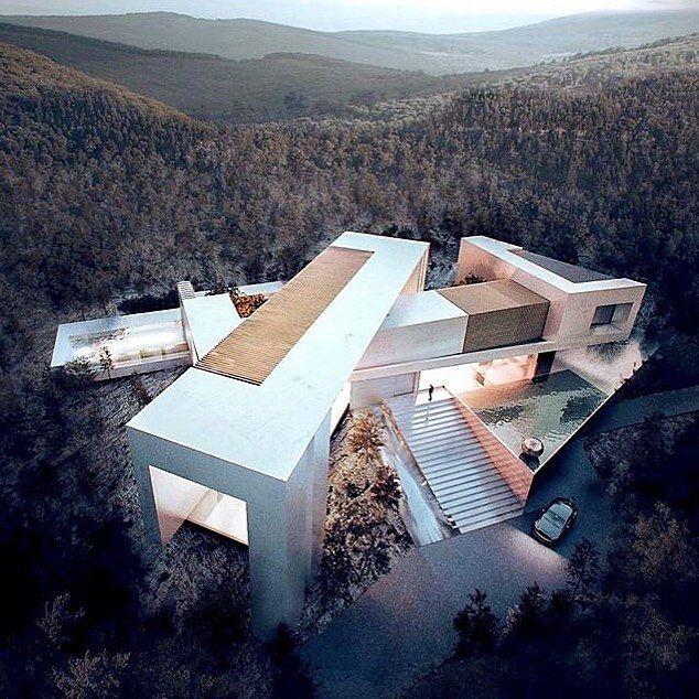 Architectdesigne On Instagram Aqua House By Creato Arquitectos Location Sanantonio Texas Usa Architec Architecture Architecture Design Exterior Design