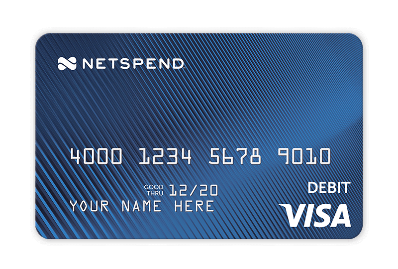 Activate Netspend Debit Card Card Activation