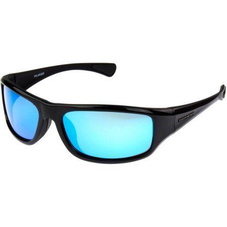 b8b00ef17e Panama Jack Mens Wrap POL 2 Sunglasses