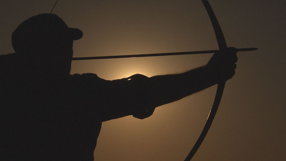 See How The Ancient Egyptians Built Their Deadly Composite Bows