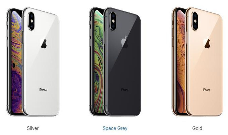Apple Iphone Xs Vs Iphone Xr What S The Difference Iphone Apple Iphone Buy Iphone