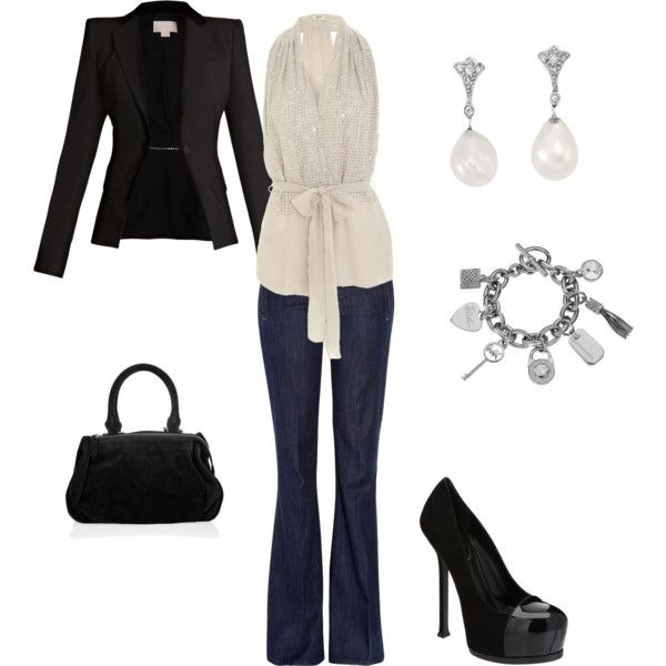 Date Night, created by mrscosentino on Polyvore