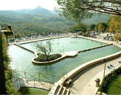Hotel Posta Marcucci - Bagno vignoni | Brilliant | Pinterest ...