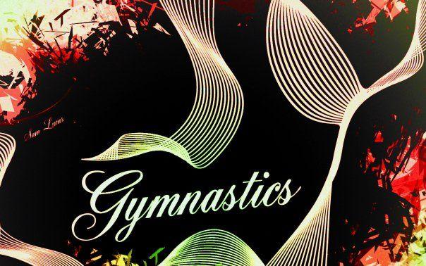 Cool Gymnastics Pictures