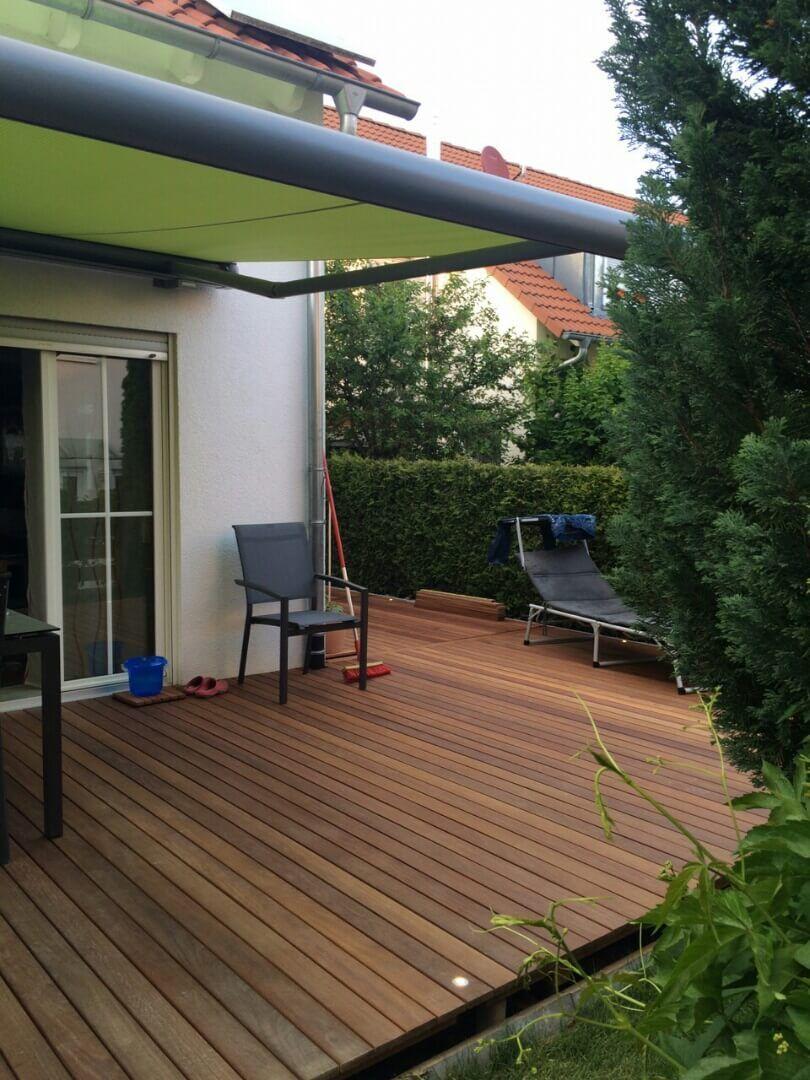 Erfahrungen Mit Cumaru Terrassendielen Von Garten Diy Pinterest