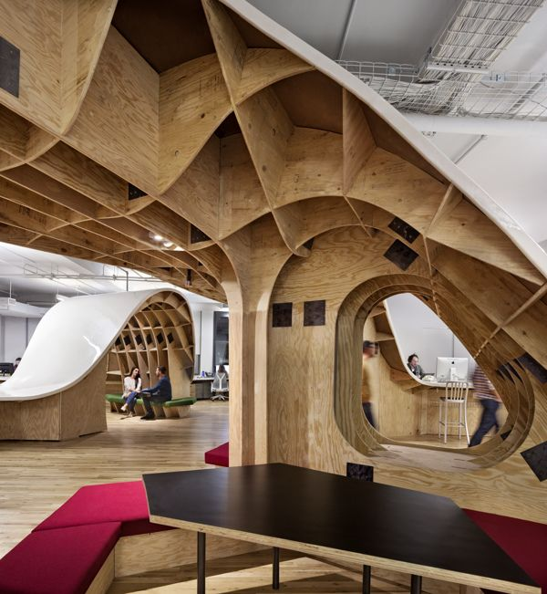 1000 images about arquitetura urbanismo on pinterest ems louis vuitton store and quartos amazing office space