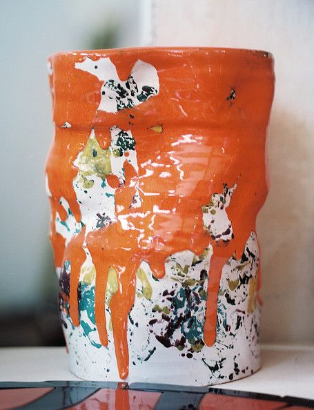 Details Photos Painted Vases And Pottery