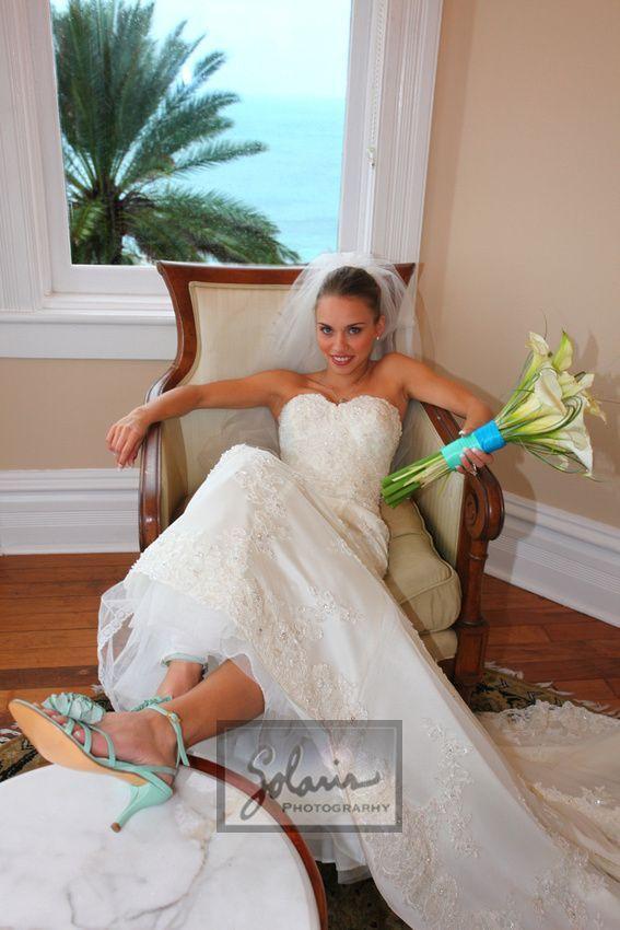 1 Key West Wedding