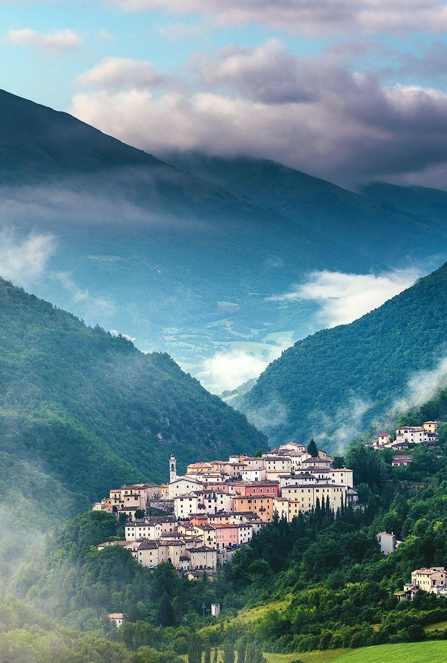 5 undertheradar italian vacation destinations italian