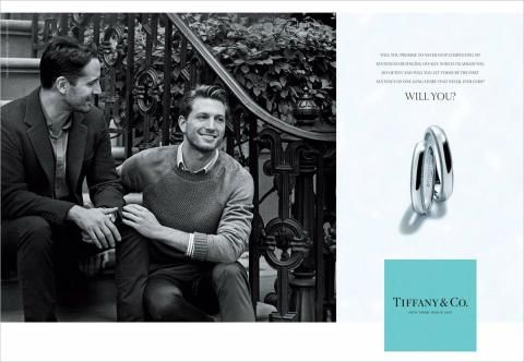 Tiffany & Co. lanceert spraakmakende magazinecampagne | Magazine Media