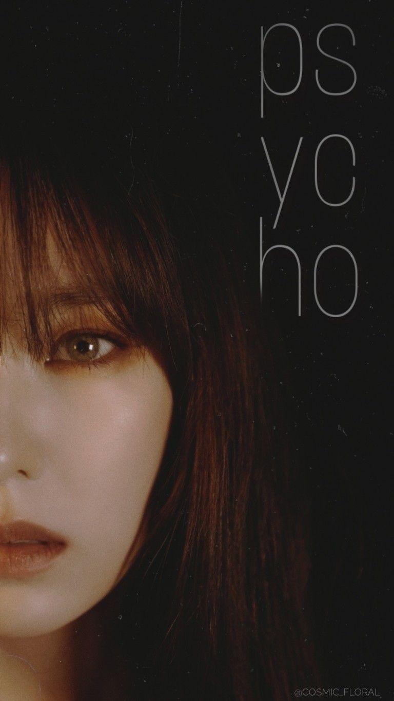 Red Velvet(Irene) Psycho Wallpaper #irene #redvelvet #kpop