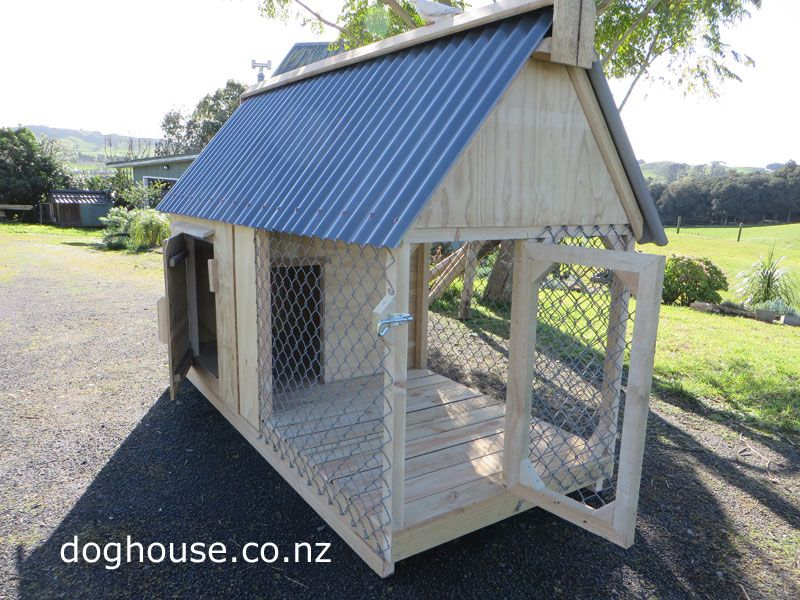 Dog House Outdoor Dog Puppy Houses Kennels And Runs