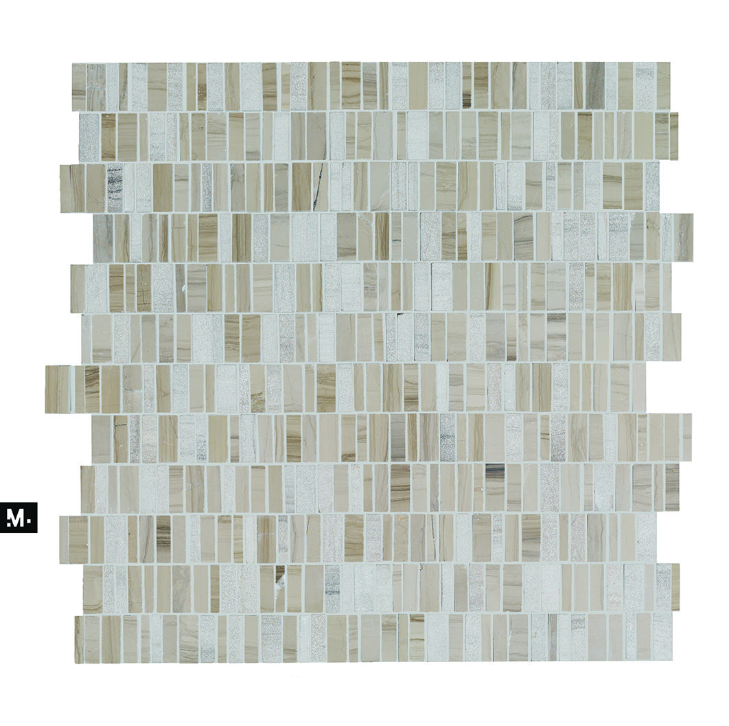 Mudtile Floor Or Wall Mosaic Tile Pattern Name Gravel Color
