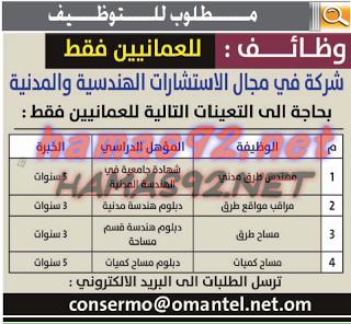 وظائف شاغرة فى سلطنة عمان وظائف ف جريده عمان 26 10 2015 Boarding Pass Airline