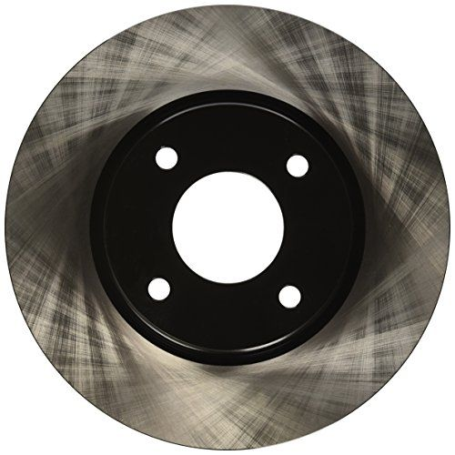 Centric Parts 120 42091 Premium Brake Rotor With E Coating With