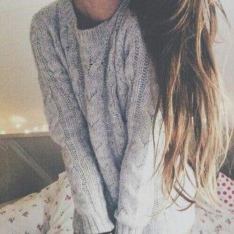 sweater love ariana grande grande tumblr sweater weather ...