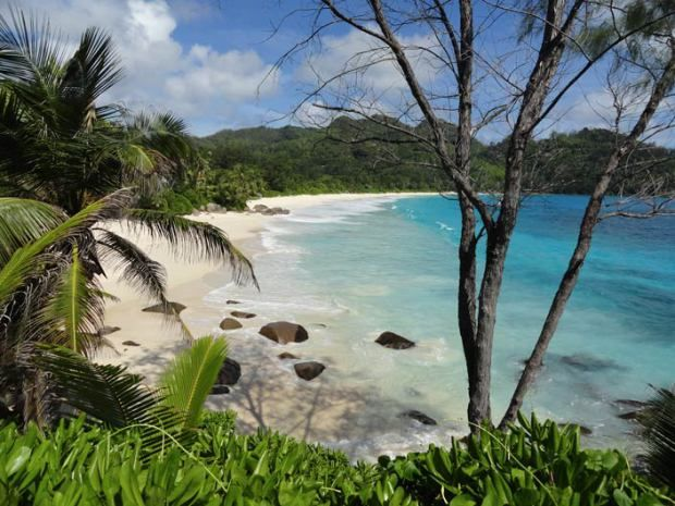 Top Ten Tropical Islands To Visit And Where To Stay - Top 10 tropical islands you have to visit