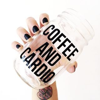 Coffee not Coffee | Superfood Coffee Blends & Hot Cacao Superblend // When morning comes... We #coffee + #cardio Via @marquiamakes www.coffeenotcoffee.com.au