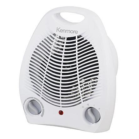 Kmart Com Personal Fan Heater Kenmore