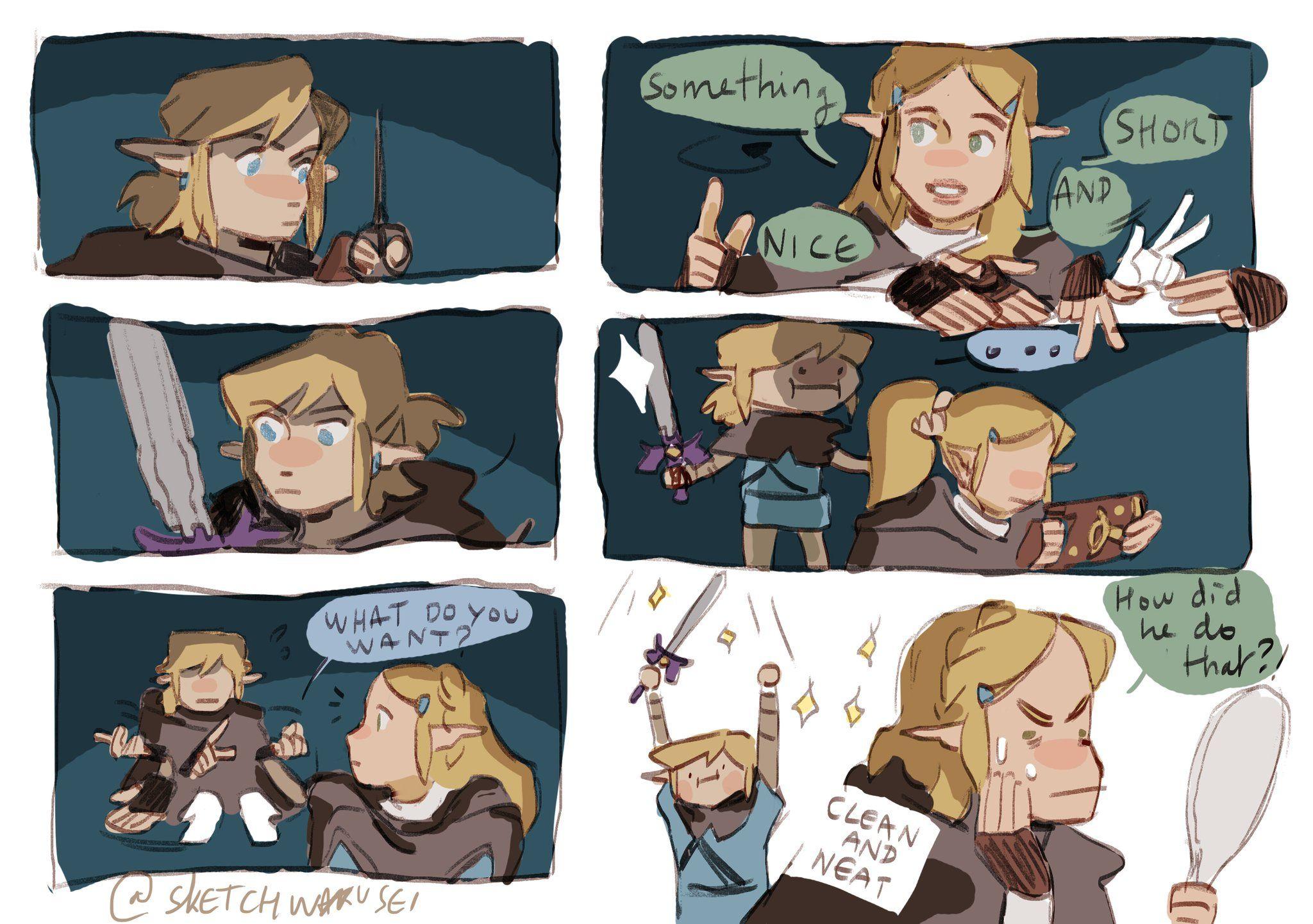 Stephanie Sleepy On Twitter Legend Of Zelda Memes Zelda Funny Legend Of Zelda