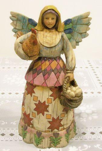 Hungarian Angel, Jim Shore.