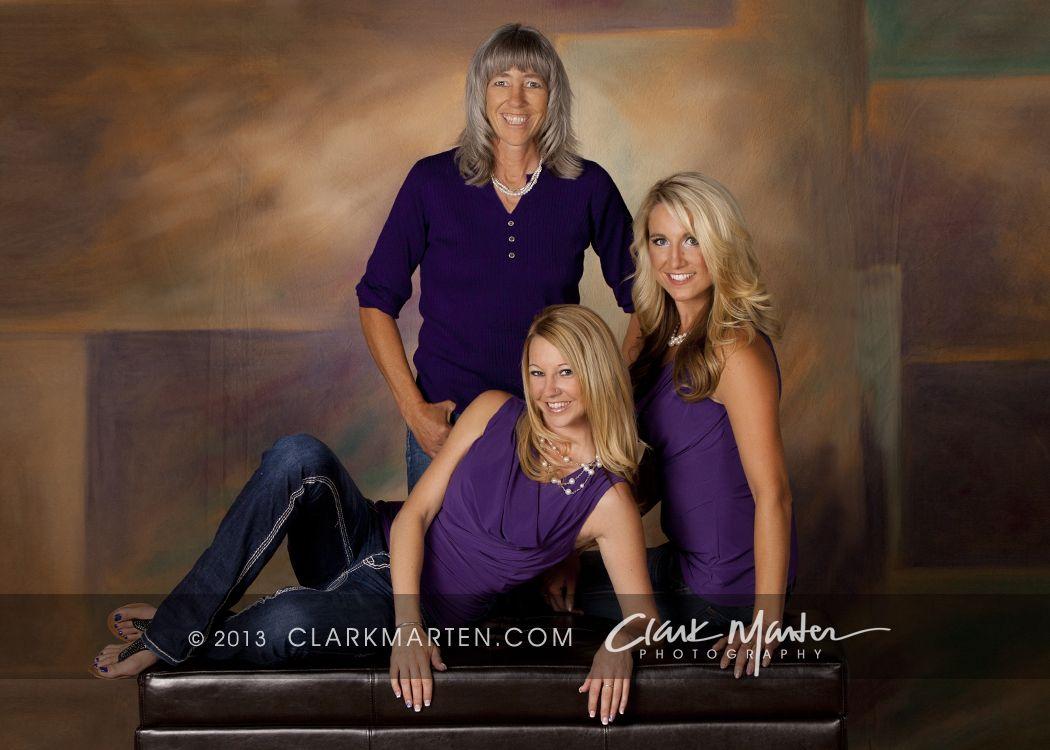 Clark Marten Photography. Family Shoot. Billings MT