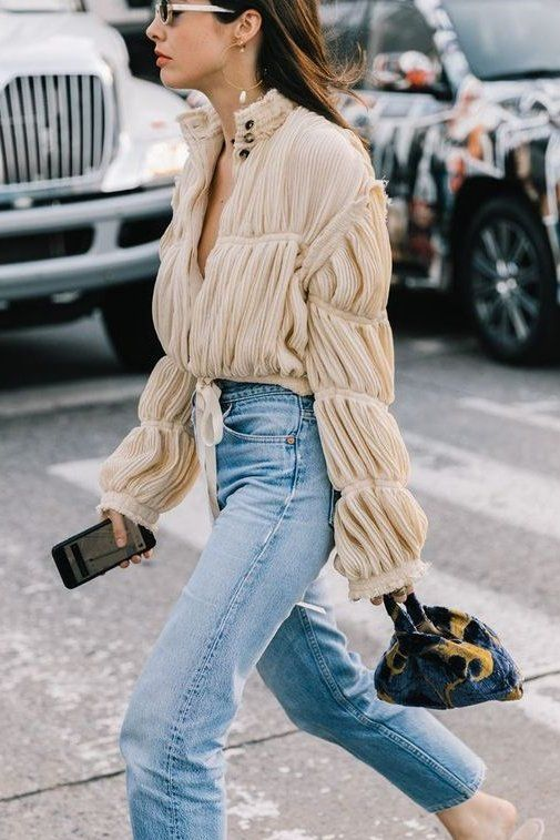 5 Denim Trends To Try Now  93a03d2c41